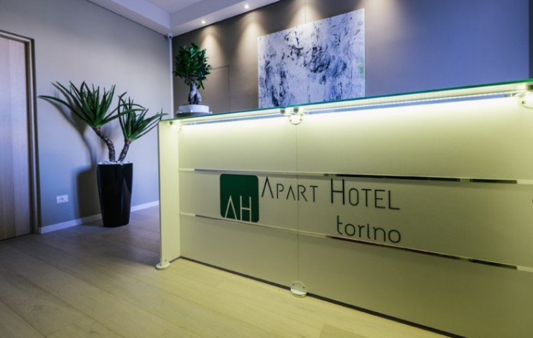 ahtorino hotel reception